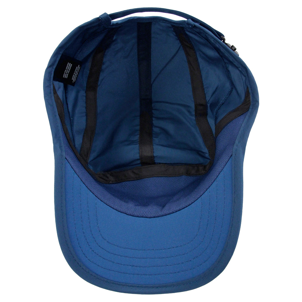 Palace Running Cap in Royal - Inside