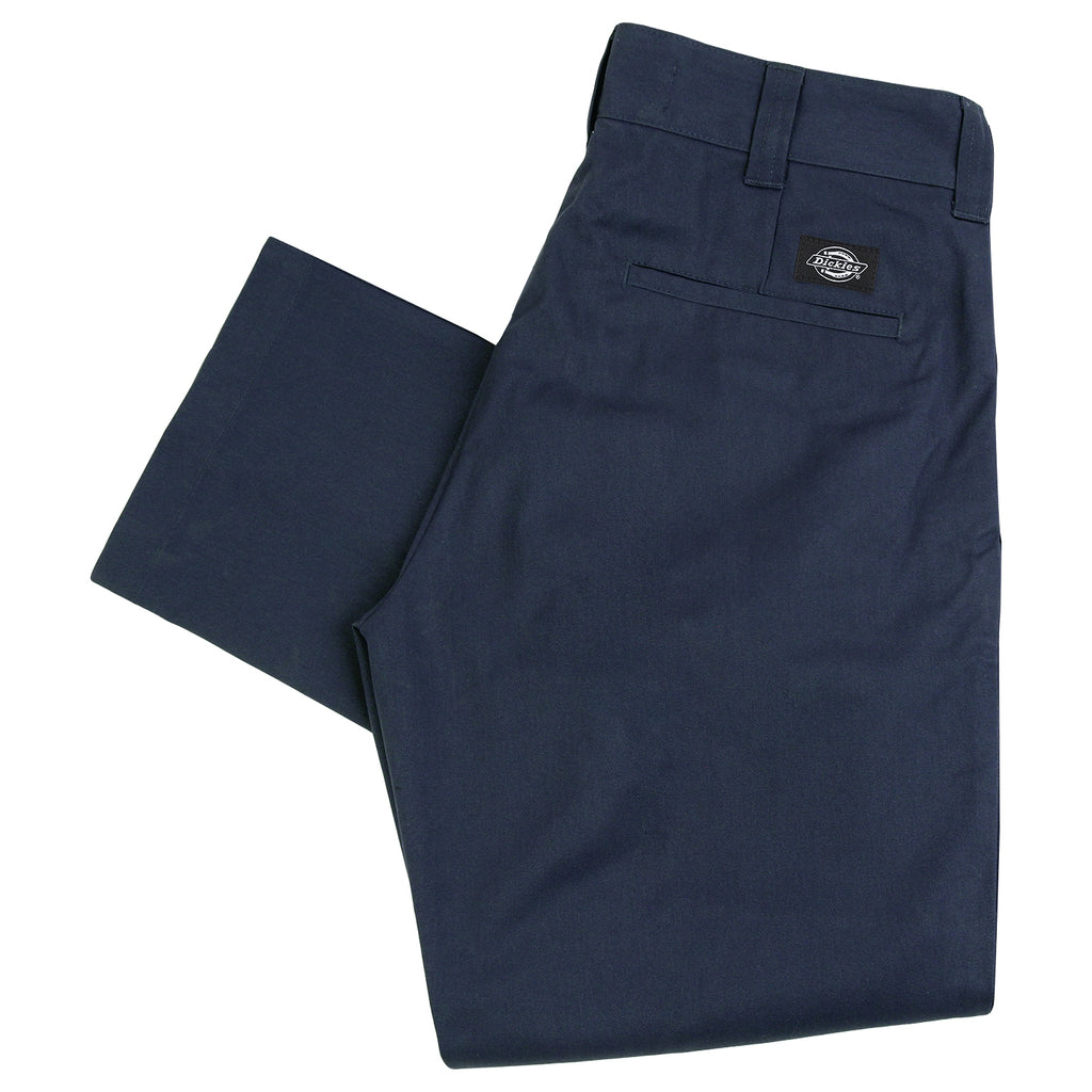 Dickies 894 Industrial Work Pant in Navy Blue