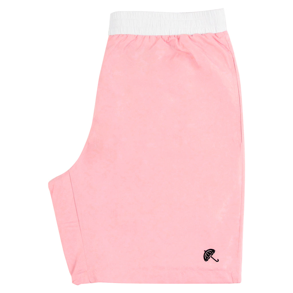 Helas Classic Short in Pink - Detail