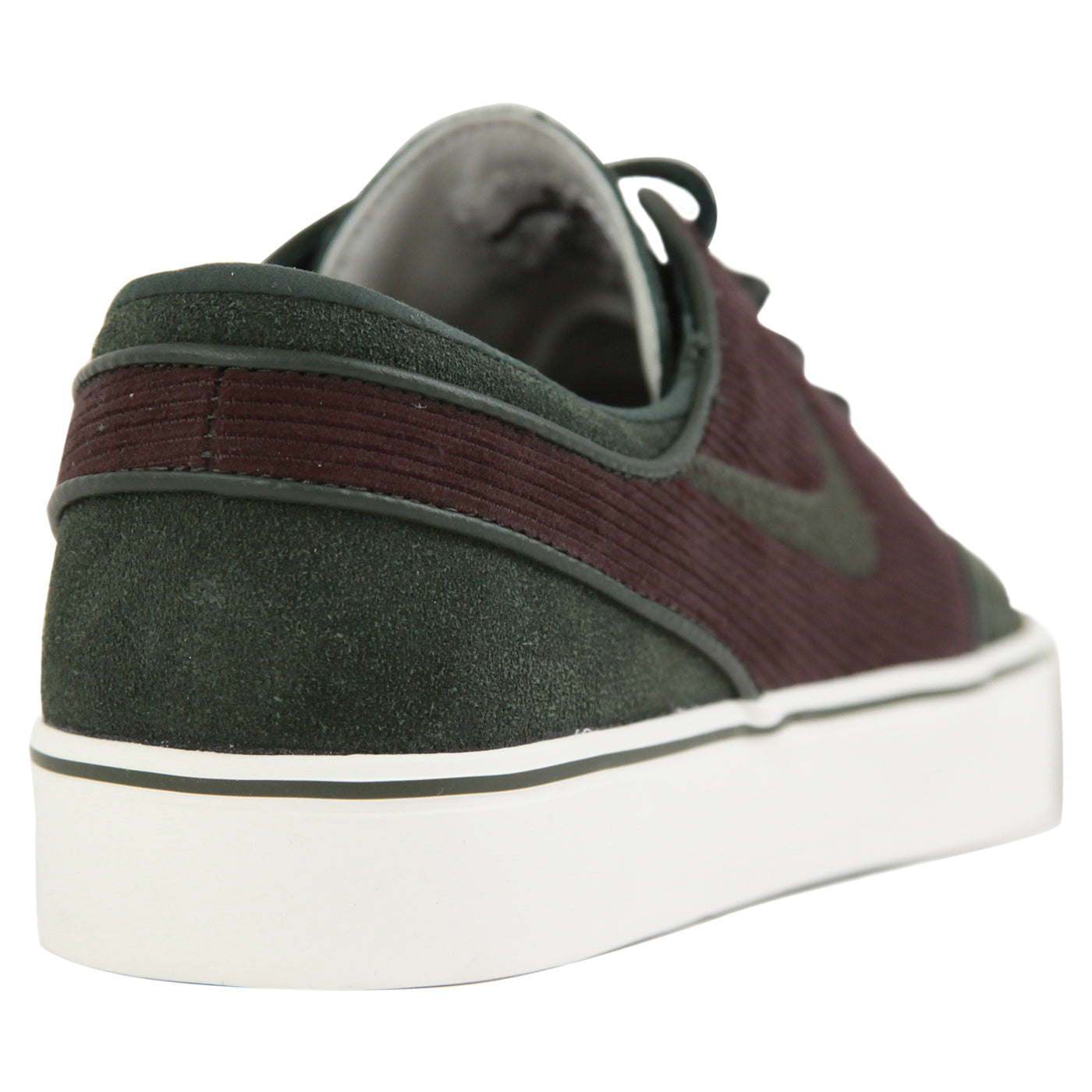 huge discount be917 bcb1d Stefan Janoski OG Shoes in Dark Army   Dark Army-Sail by Nike SB ...