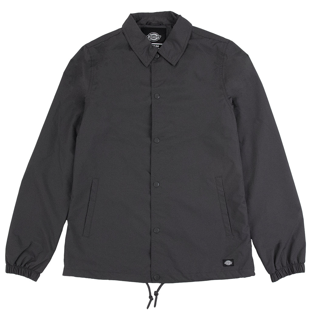 Dickies Torrance Jacket in Charcoal Grey