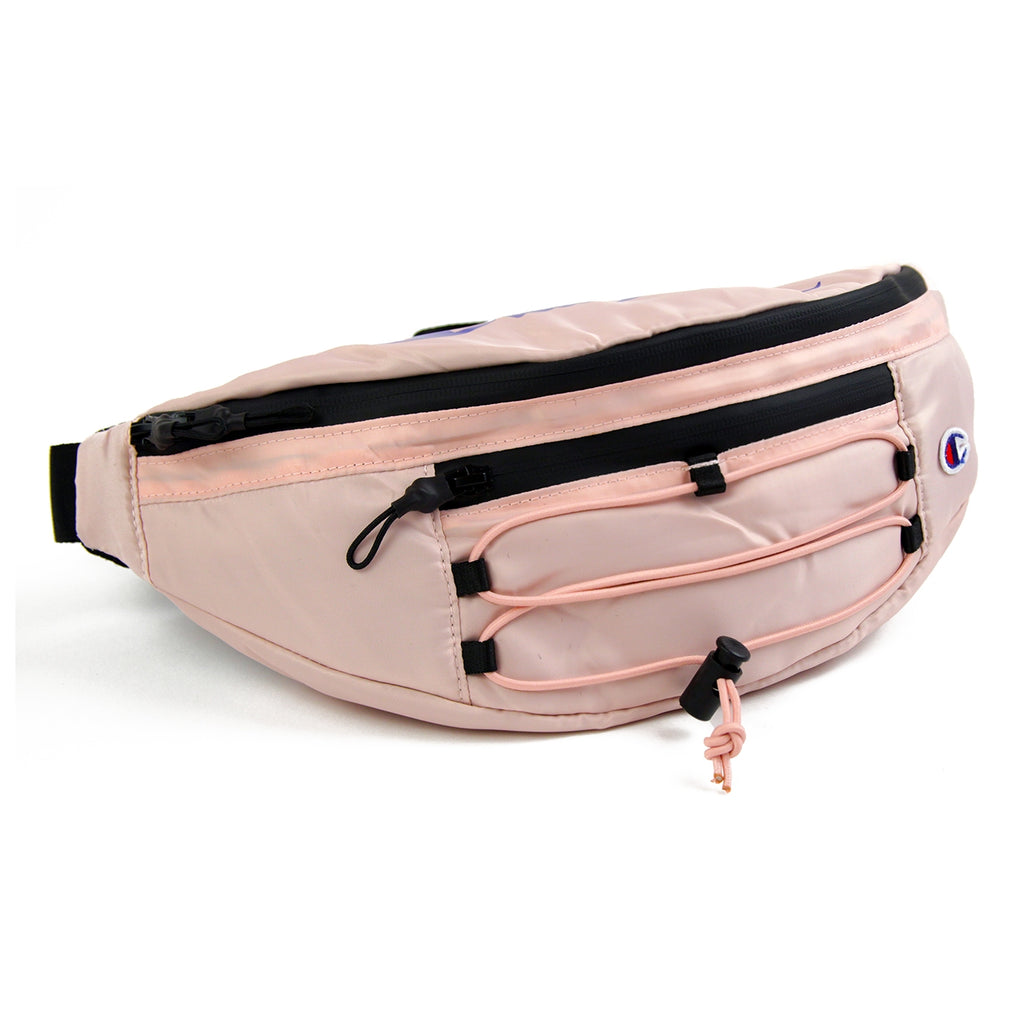 Champion Reverse Weave Belt Bag in Pink