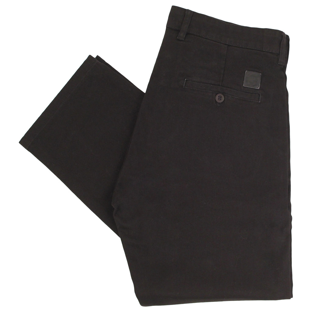 Polar Skate Co Default Chino in Black