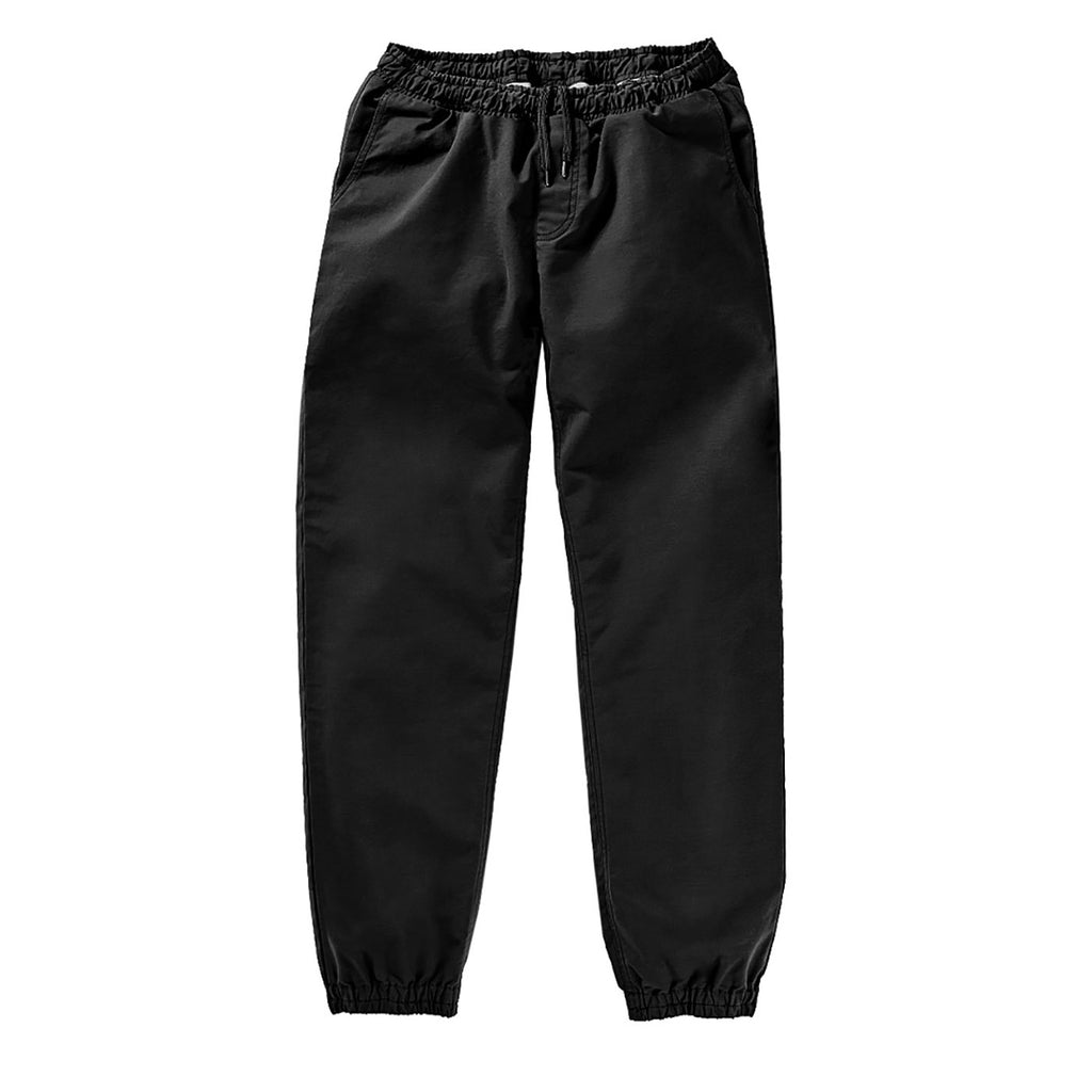 Polar Skate Co Sweatpant Chino in Black