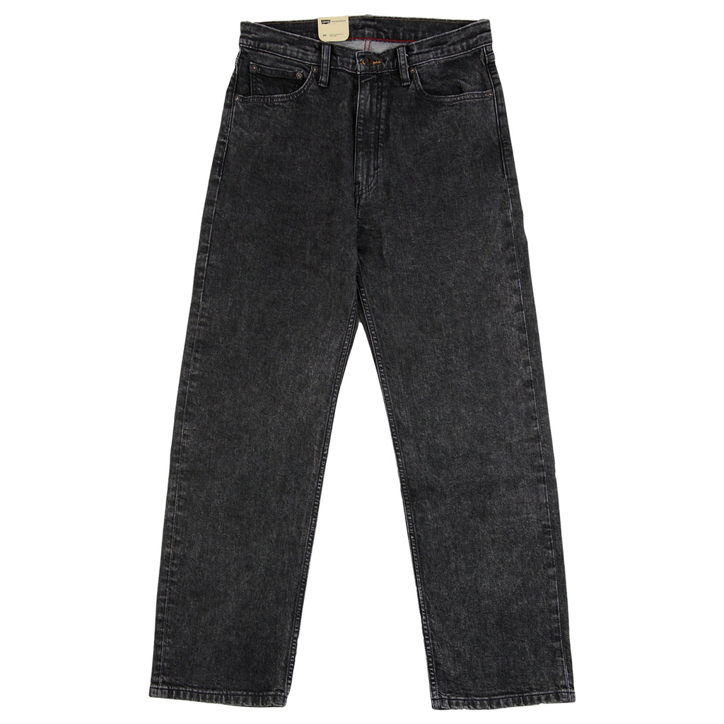 Levis Skateboarding Baggy Jeans in Highland - Open
