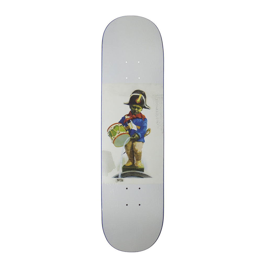 Fucking Awesome Napoleon Deck in 8.25""