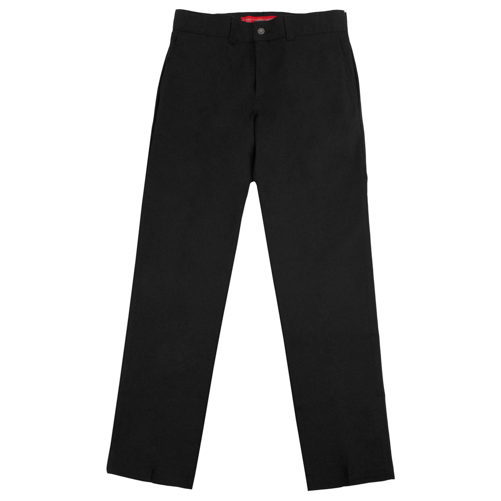 Dickies 894 Industrial Work Pant in Black - Open