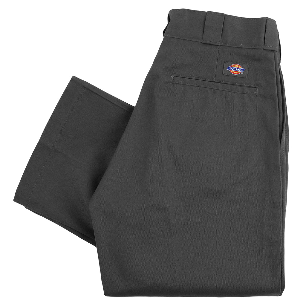 Dickies 874 Original Straight Pant in Charcoal