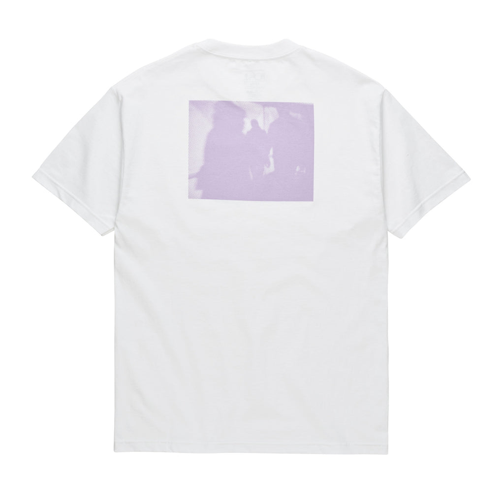 Polar Skate Co The Strongest Of The Strange T Shirt in White