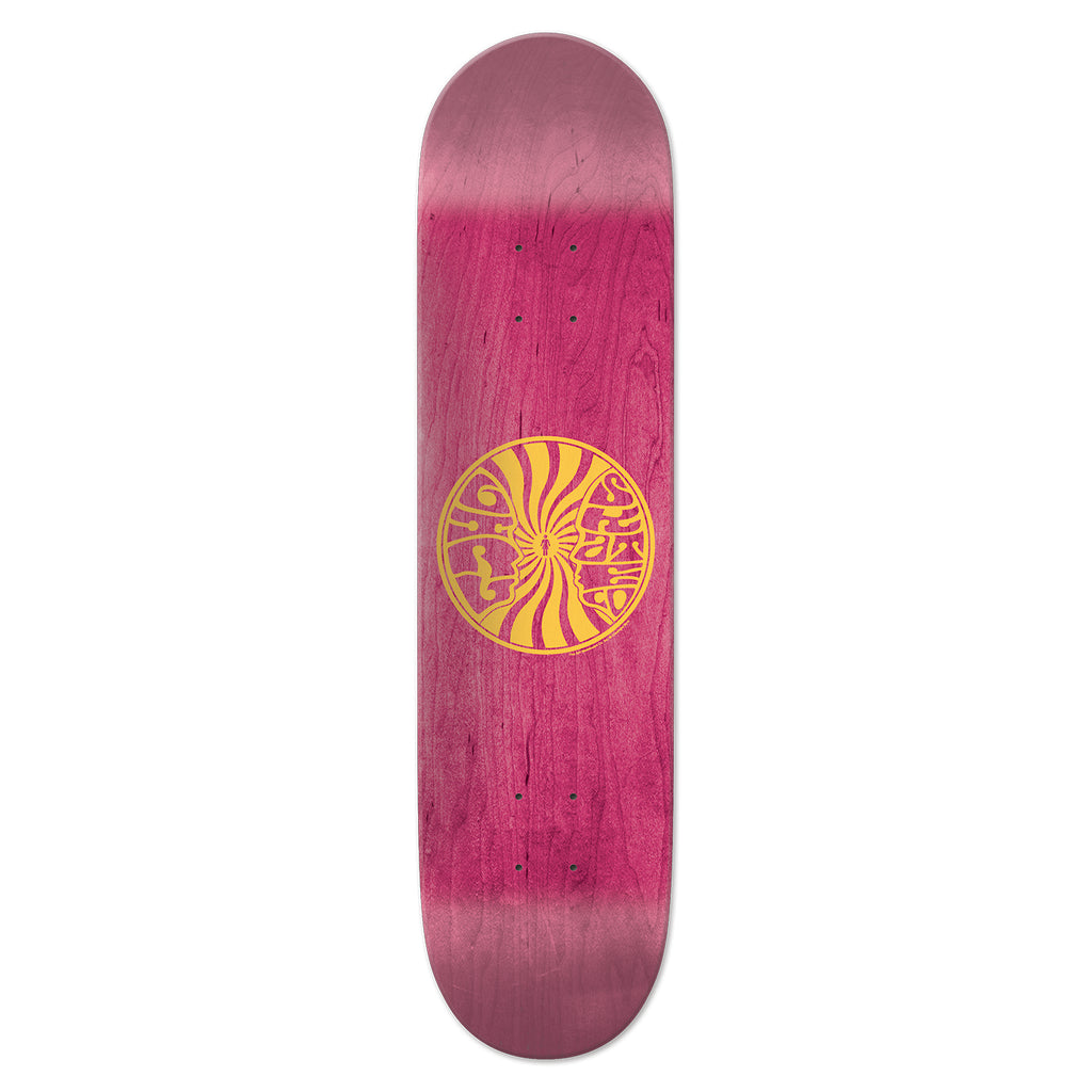 "Girl Skateboards Fillmore Cory Kennedy Deck in 8.5"" - Top"