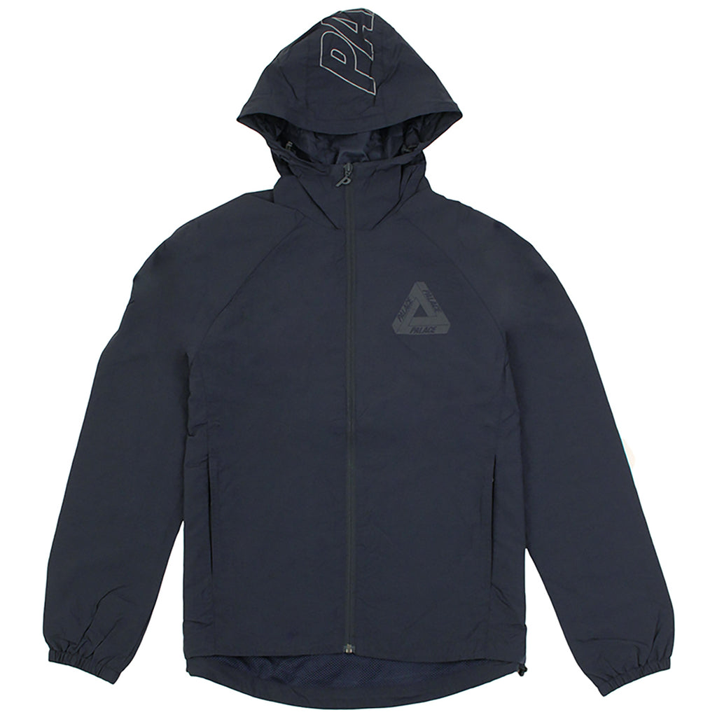 Palace Lighter Jacket in Blue Nights