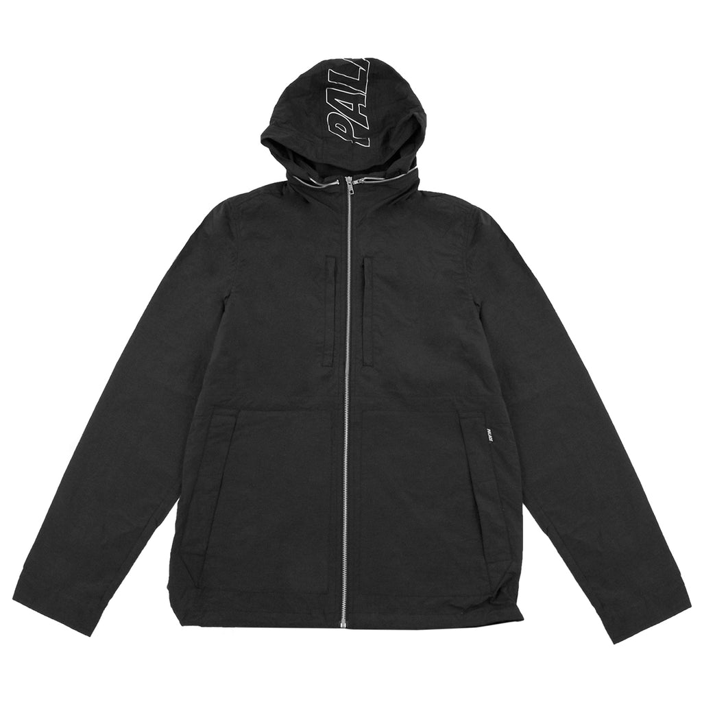 Palace Schaket Jacket in Anthracite