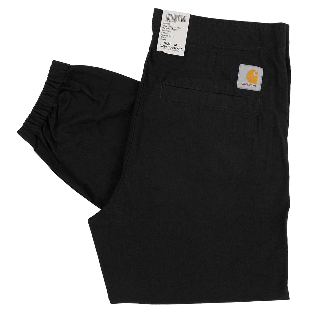 Carhartt Marshall Jogger in Black