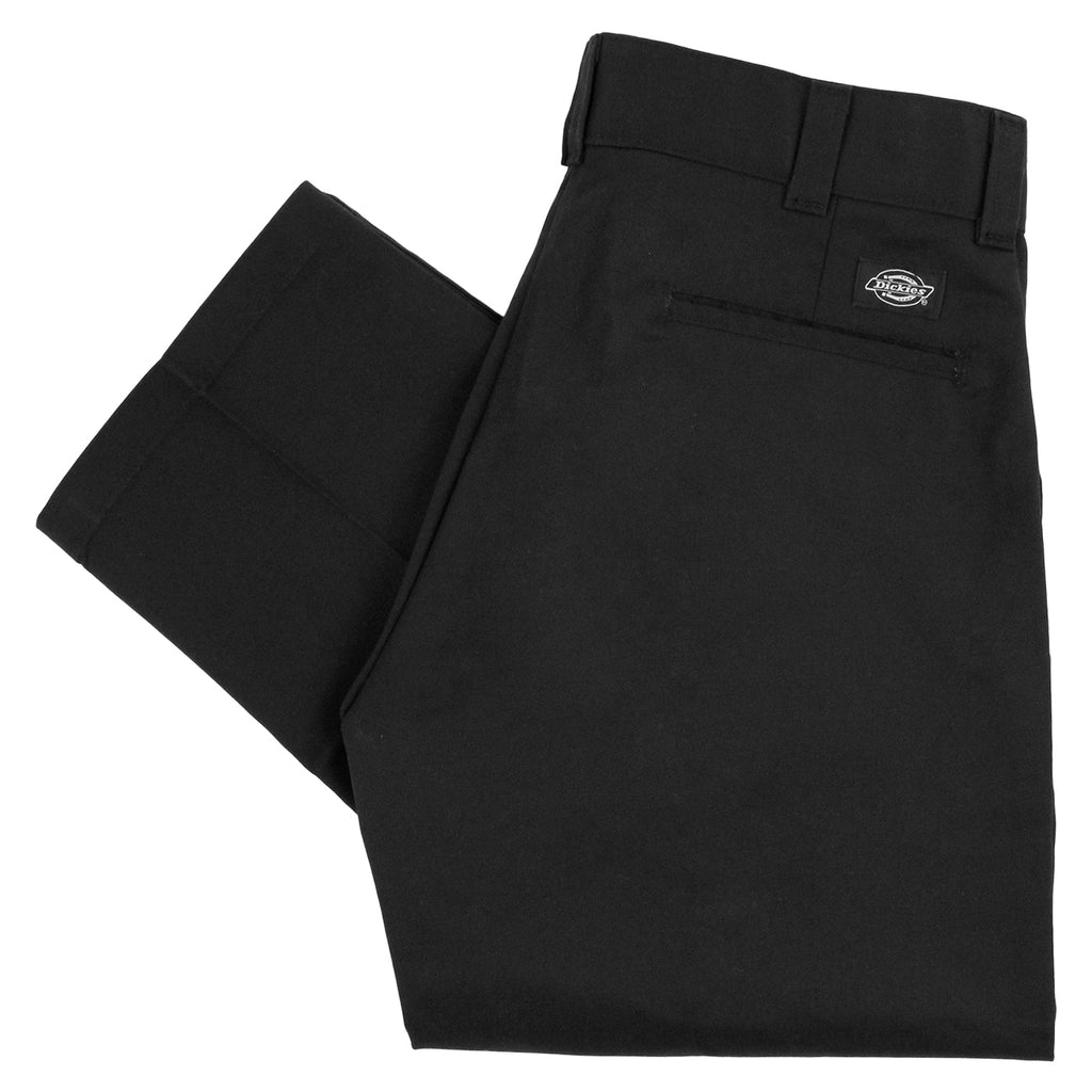 Dickies 894 Industrial Work Pant in Black