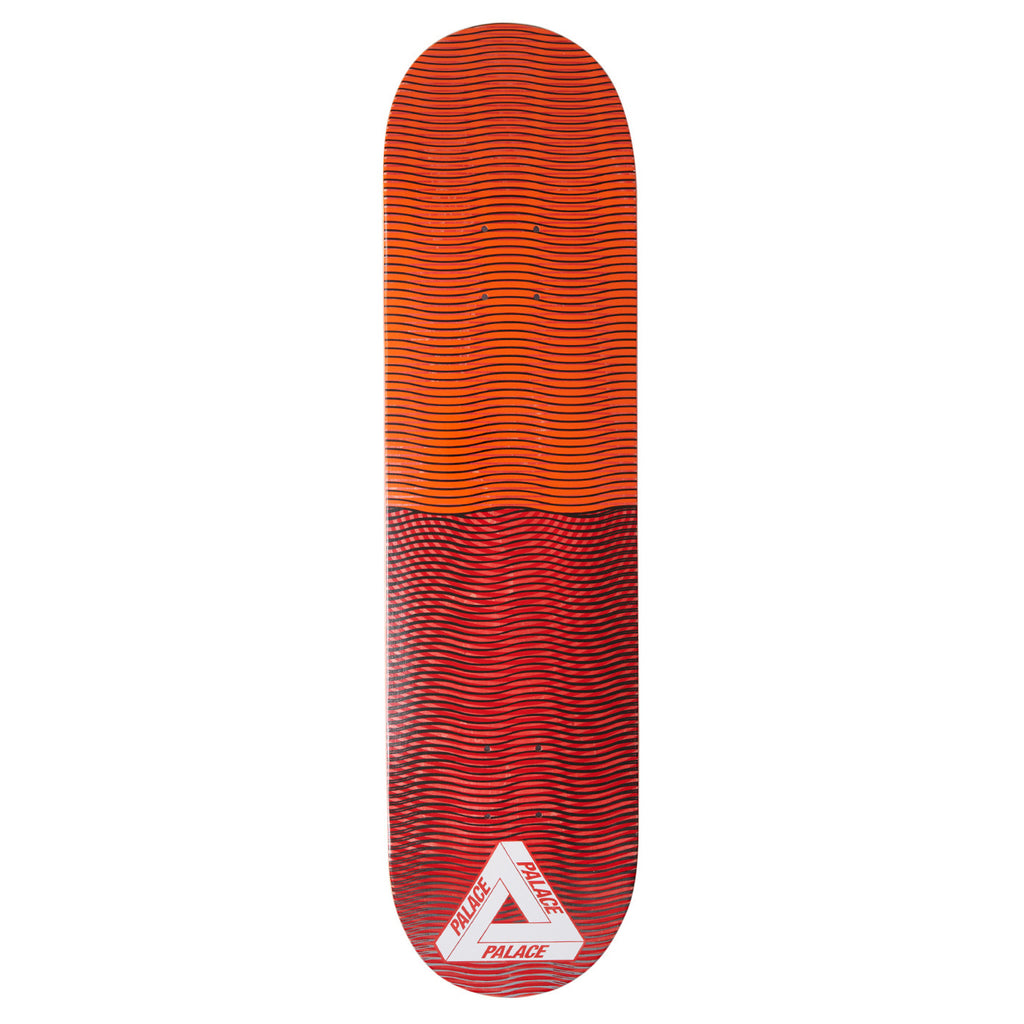 Palace Trippy Deck in 8.1""