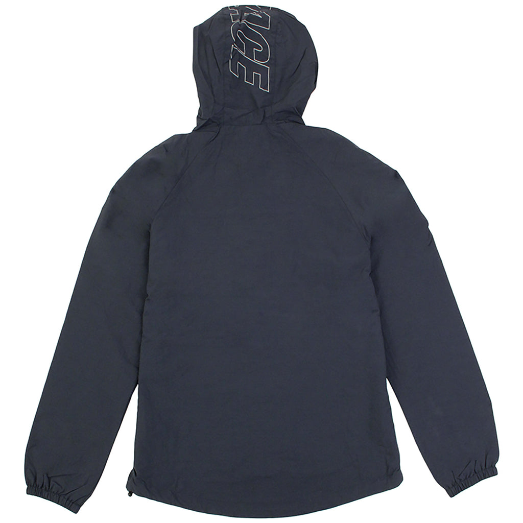 Palace Lighter Jacket in Blue Nights - Back