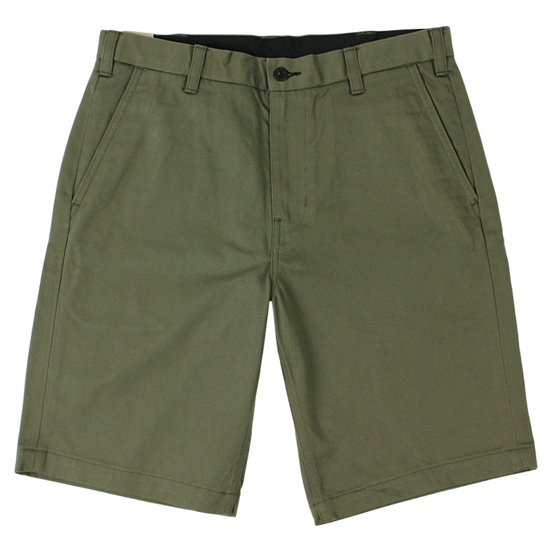 Levi's Skateboarding Collection Skate Work Short in Ivy Green - Open