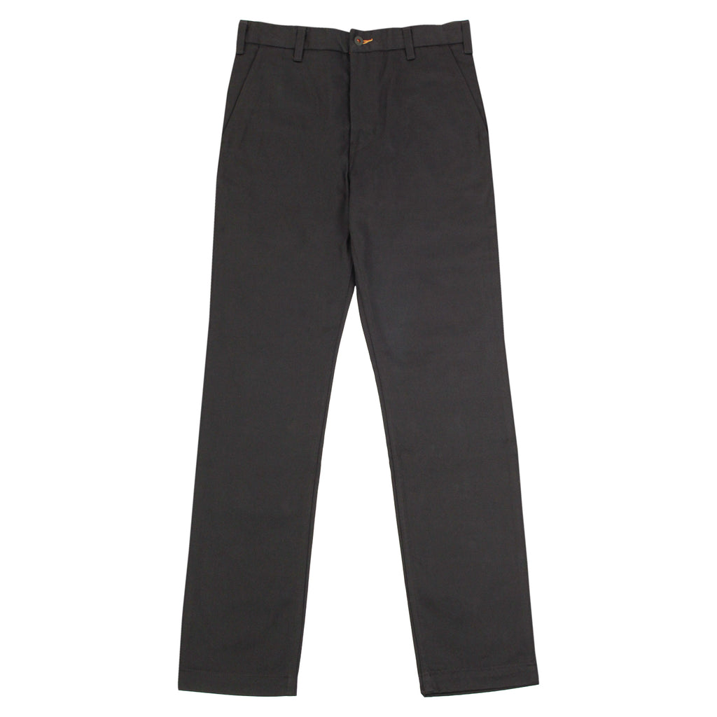 Levis Skateboarding Work Pant in Black - Open