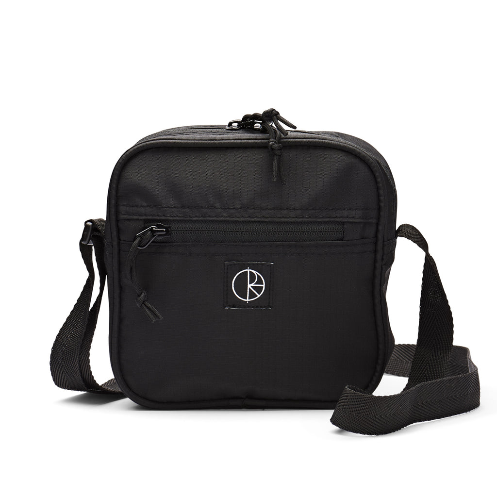 Polar Skate Co Ripstop Dealer Bag in Black