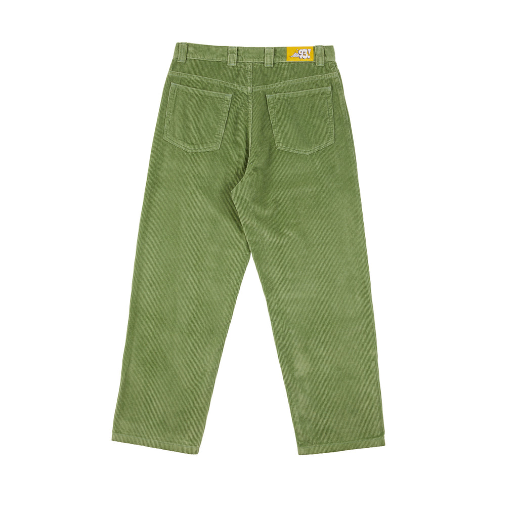 Polar Skate Co 93 Cords in Sage