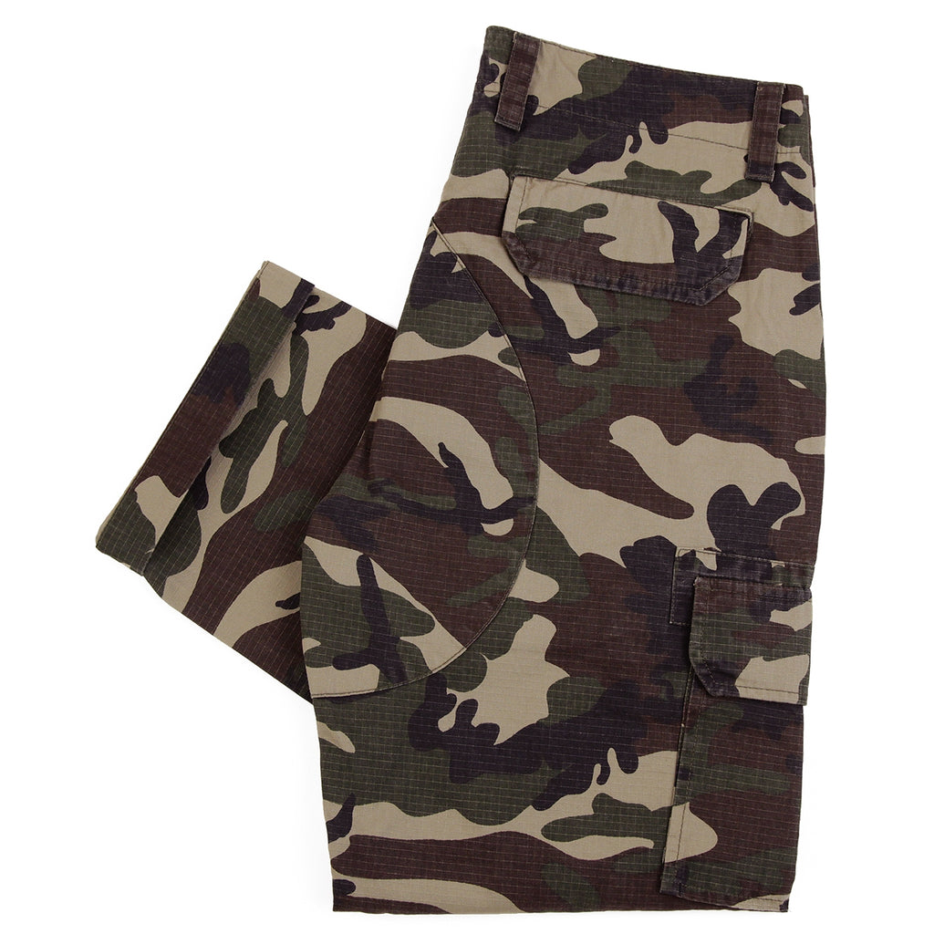 Dickies Edwardsport Pant in Camouflage