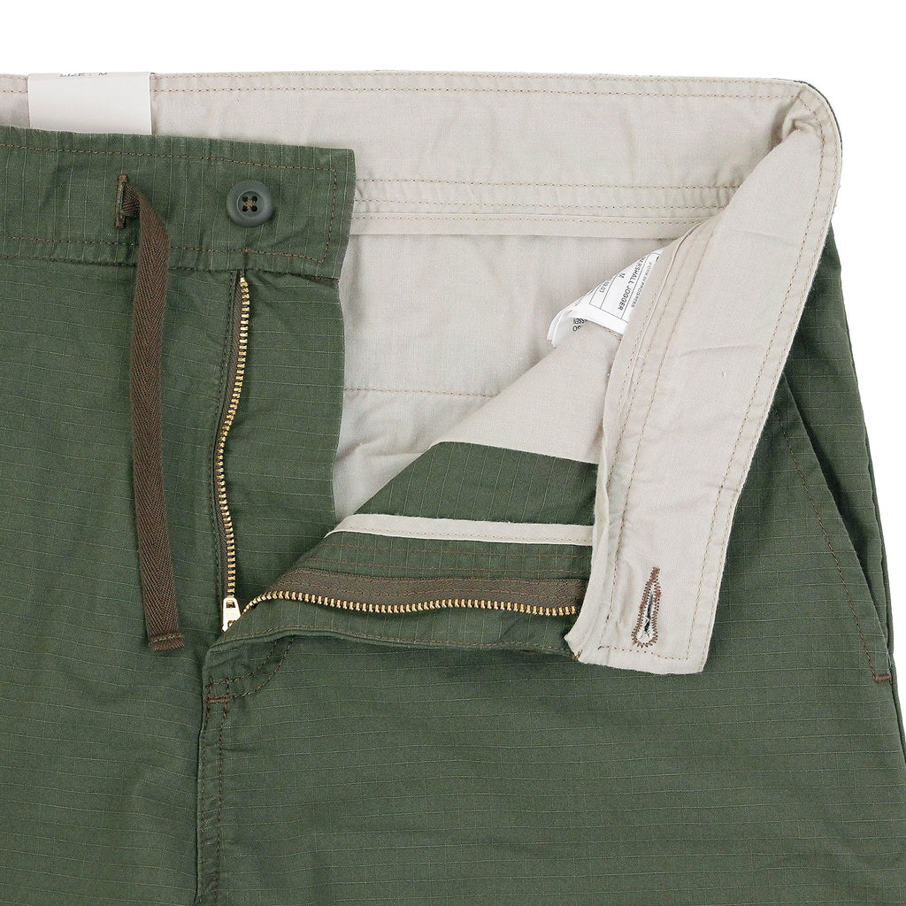 Carhartt Marshall Jogger in Cypress - Zip
