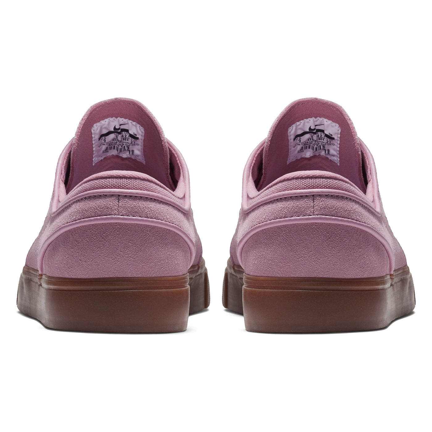 official photos b2b98 86695 Nike SB Zoom Stefan Janoski Shoes - Elemental Pink   Sequoia   Gum Dark  Brown   Elemental Pink. Size Charts
