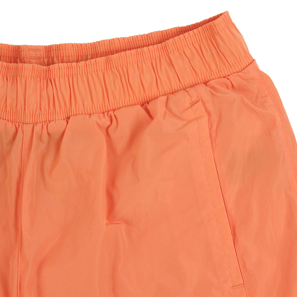 Adidas Skateboarding x Alltimers Shorts in St. Tropic Melon - Waist