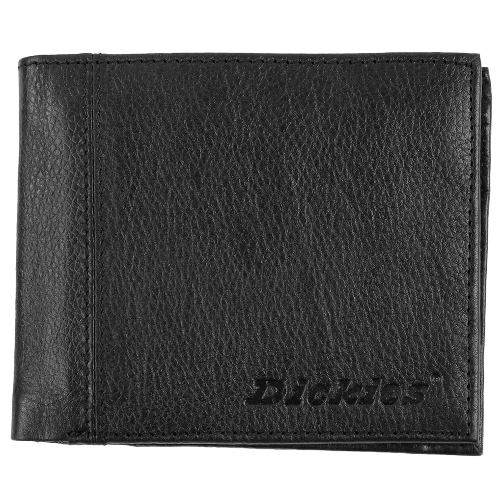 Dickies Ottawa Lake Wallet in Black