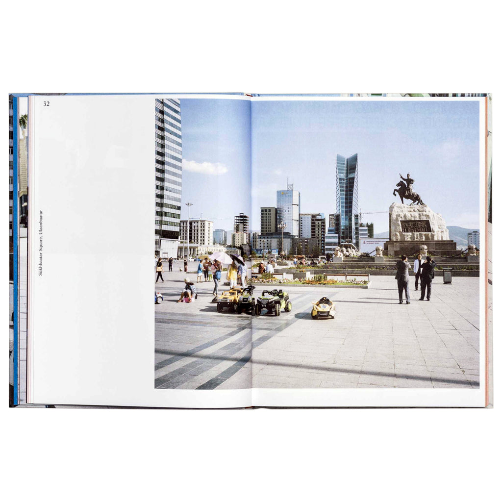 Carhartt From Dirt To Dust 2004-2014 New Trip Book - 5