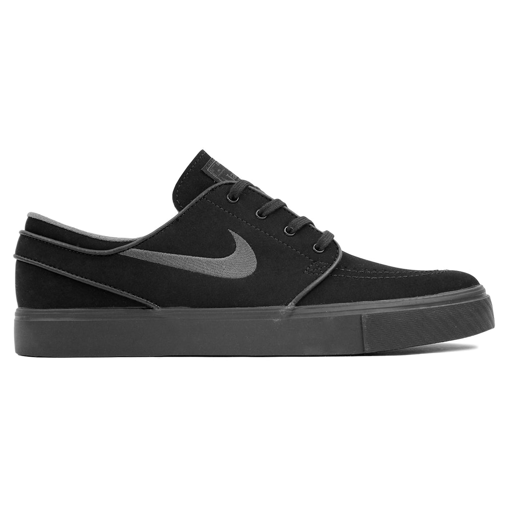 Nike SB Stefan Janoski Shoes in Black / Anthracite