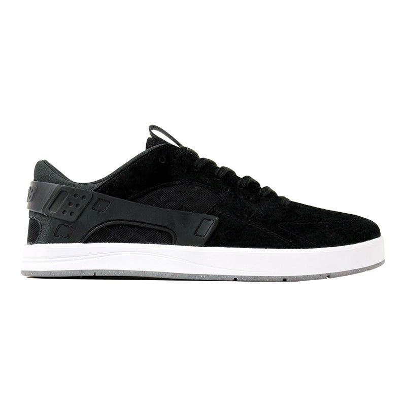 Nike SB Eric Koston Huarache Shoes in Black / Anthracite / White
