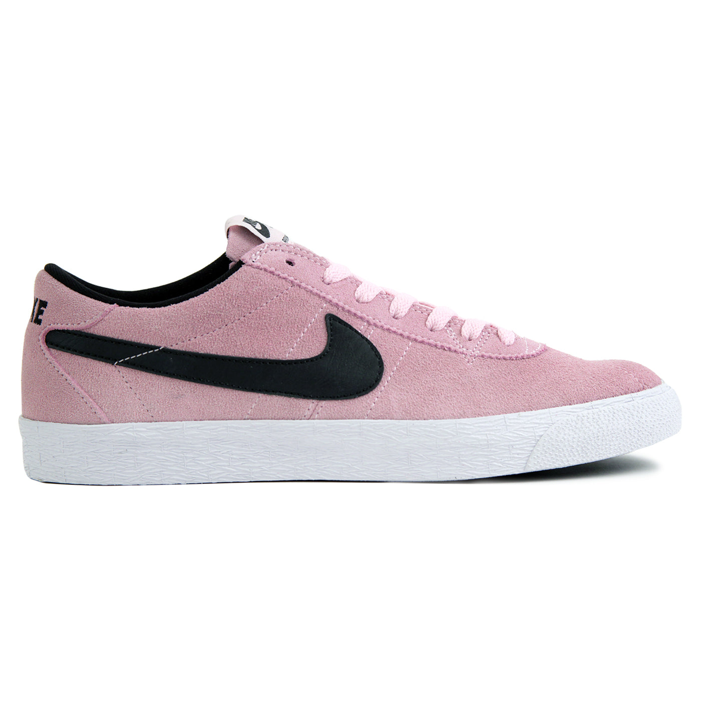 26cba71c3285 Bruin Premium SE Shoes in Prism Pink   Black - White by Nike SB ...