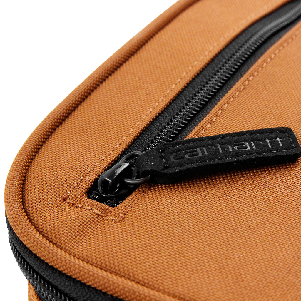 Carhartt Watts Essentials Bag in Hamilton Brown - Zipper