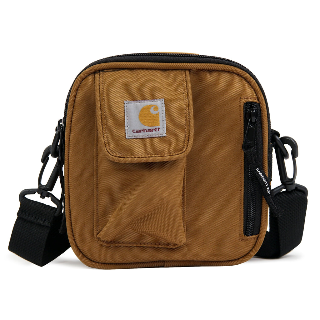 Carhartt Essentials Bag in Hamilton Brown