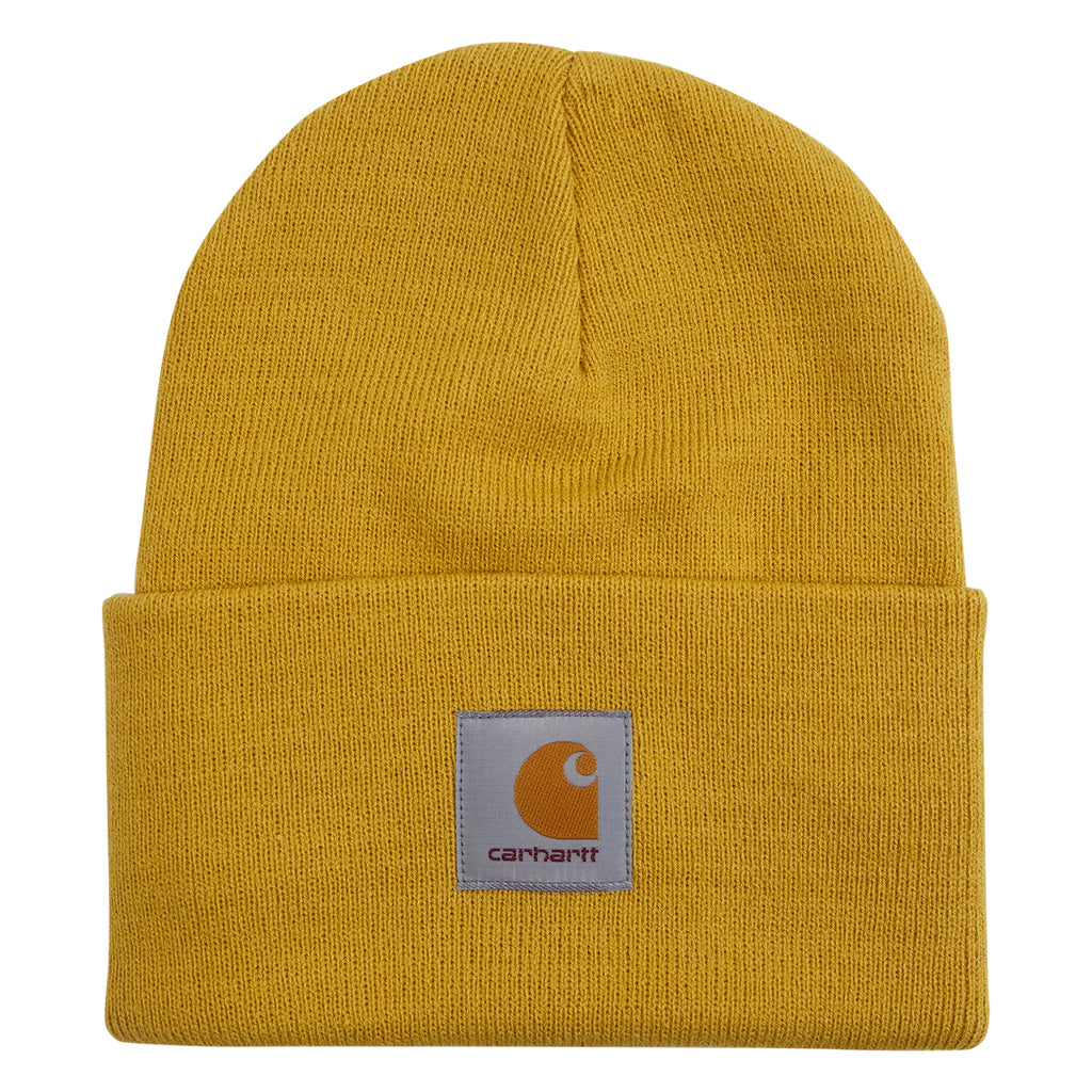 Carhartt WIP Watch Hat in Colza