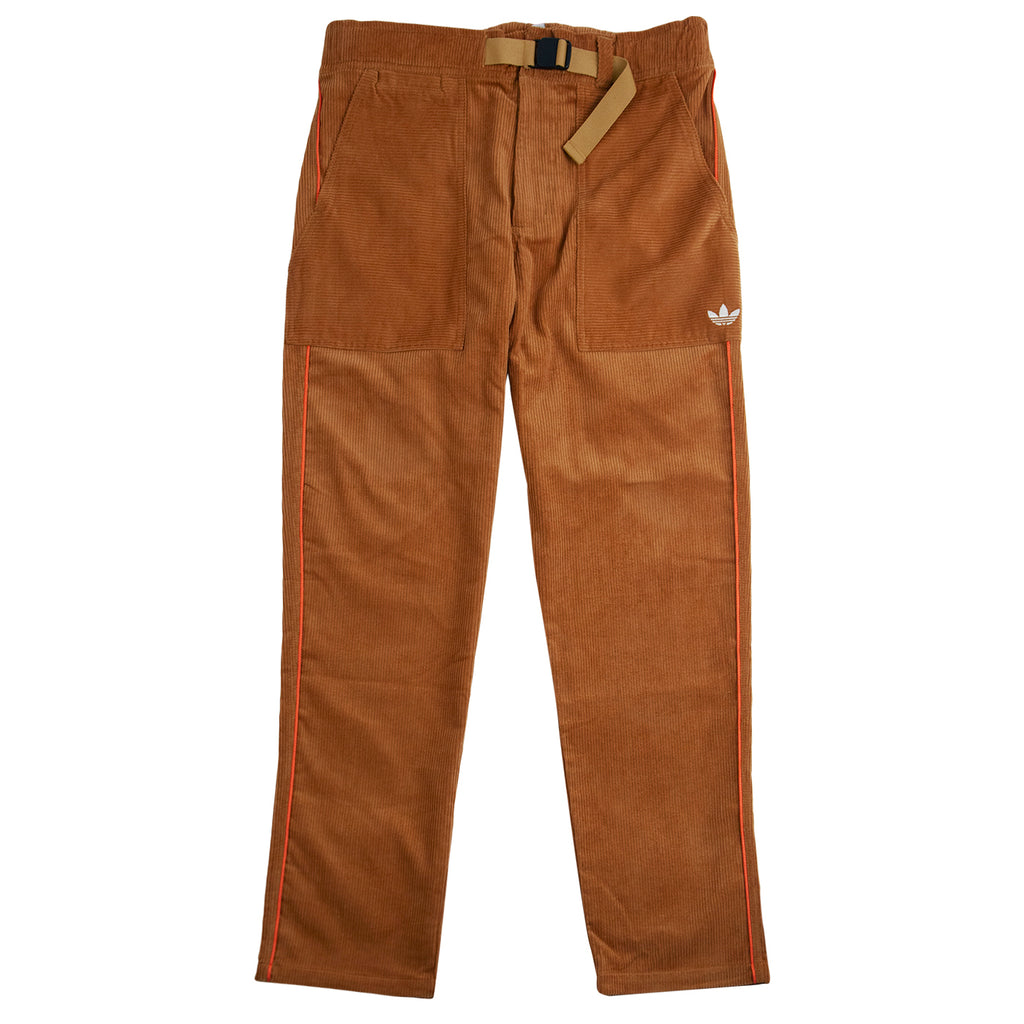 Adidas Skateboarding Cord Pants in Mesa