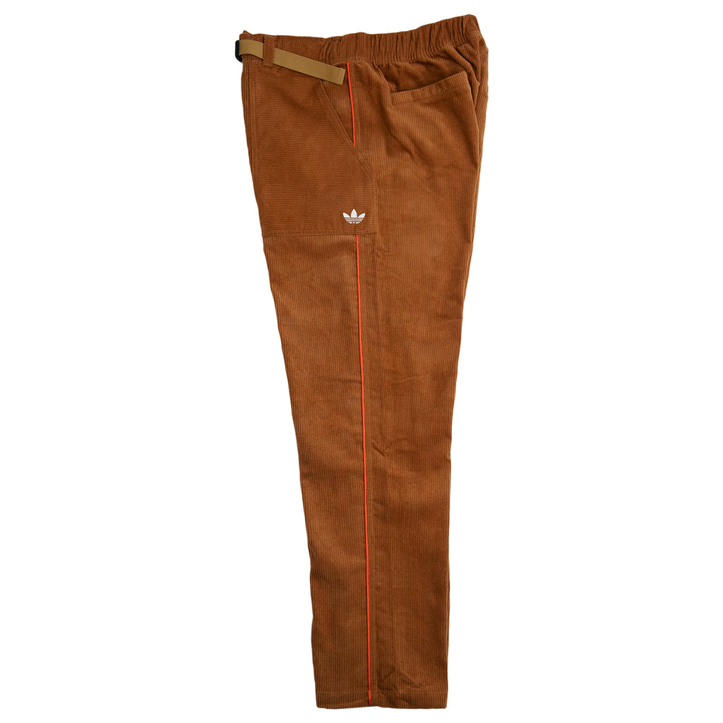 Adidas Skateboarding Cord Pants in Mesa - Side