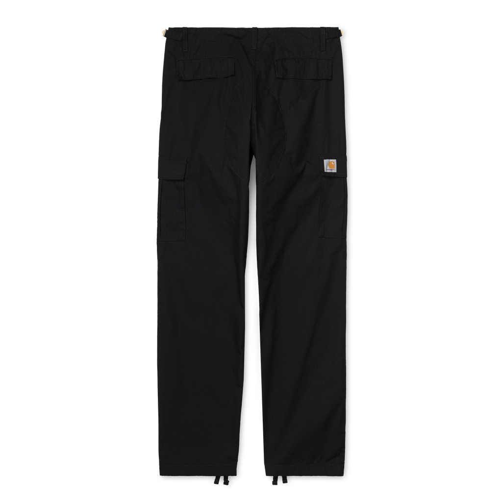 Carhartt WIP Aviation Pant in Black
