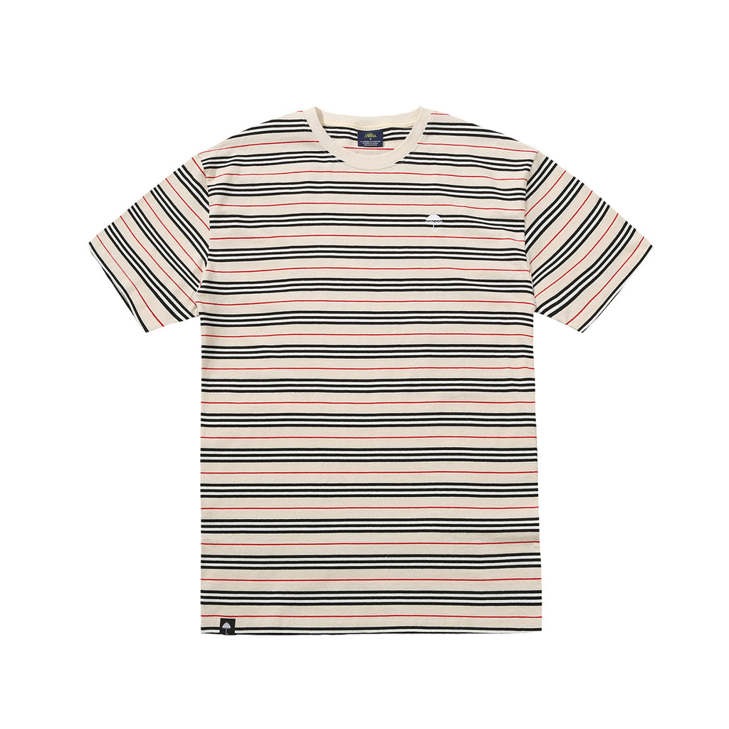 Helas Berry T Shirt in Beige