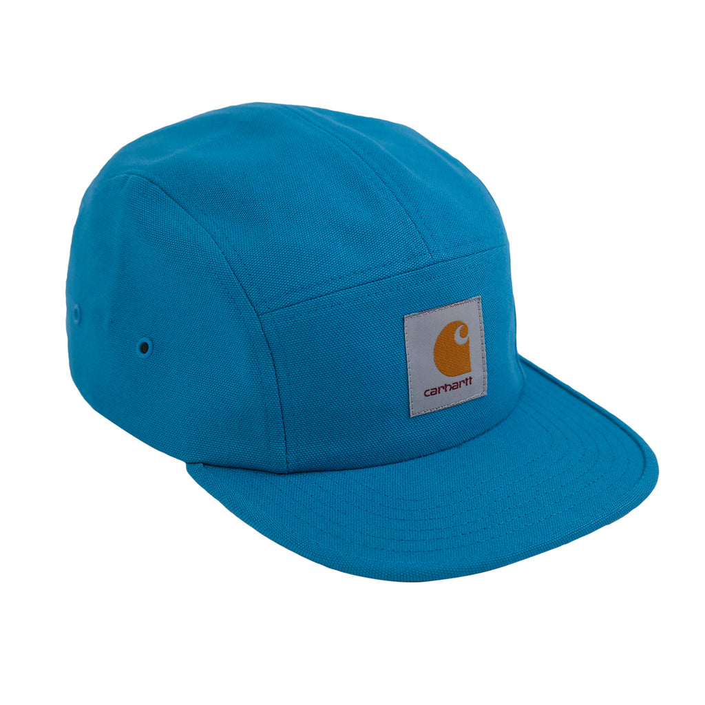 Carhartt Backley 5 Panel Cap in Pizol