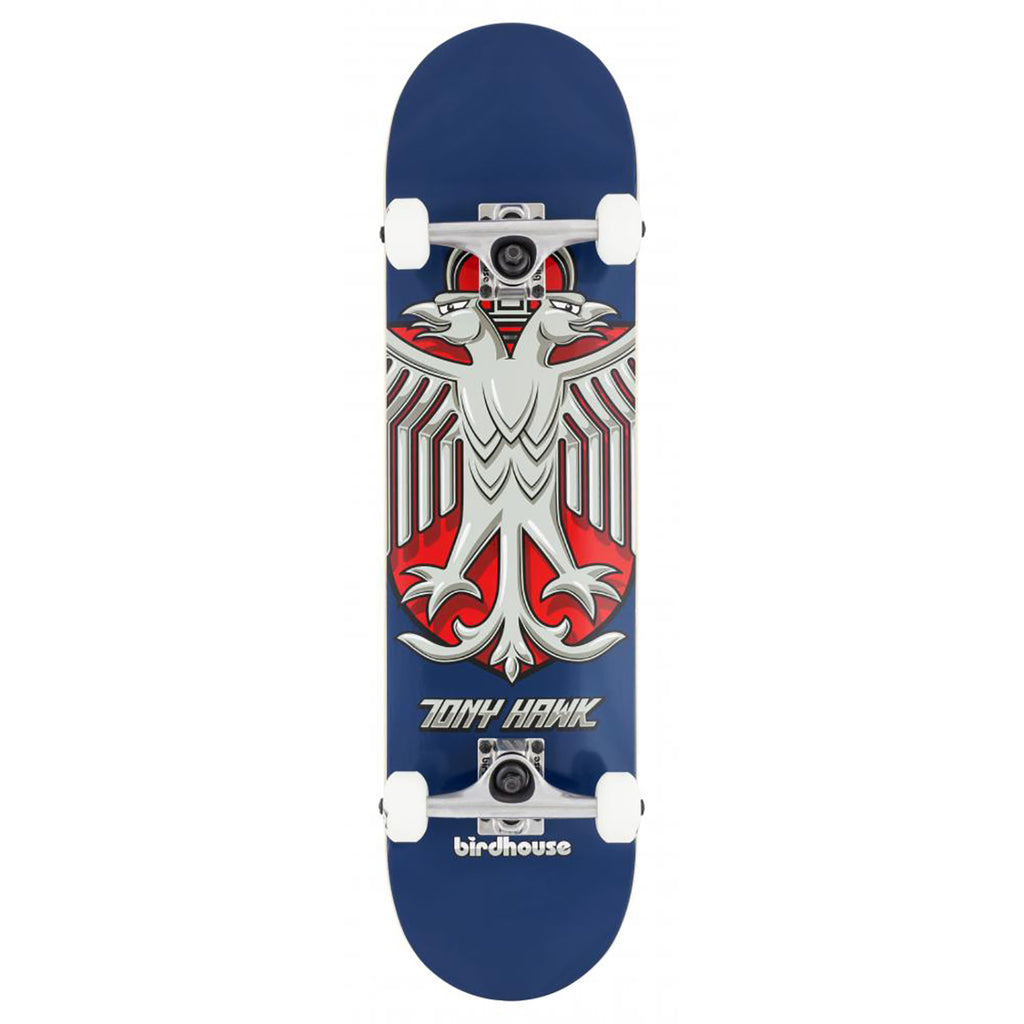 Birdhouse Skateboards Hawk Shield Complete Skateboard in 8""