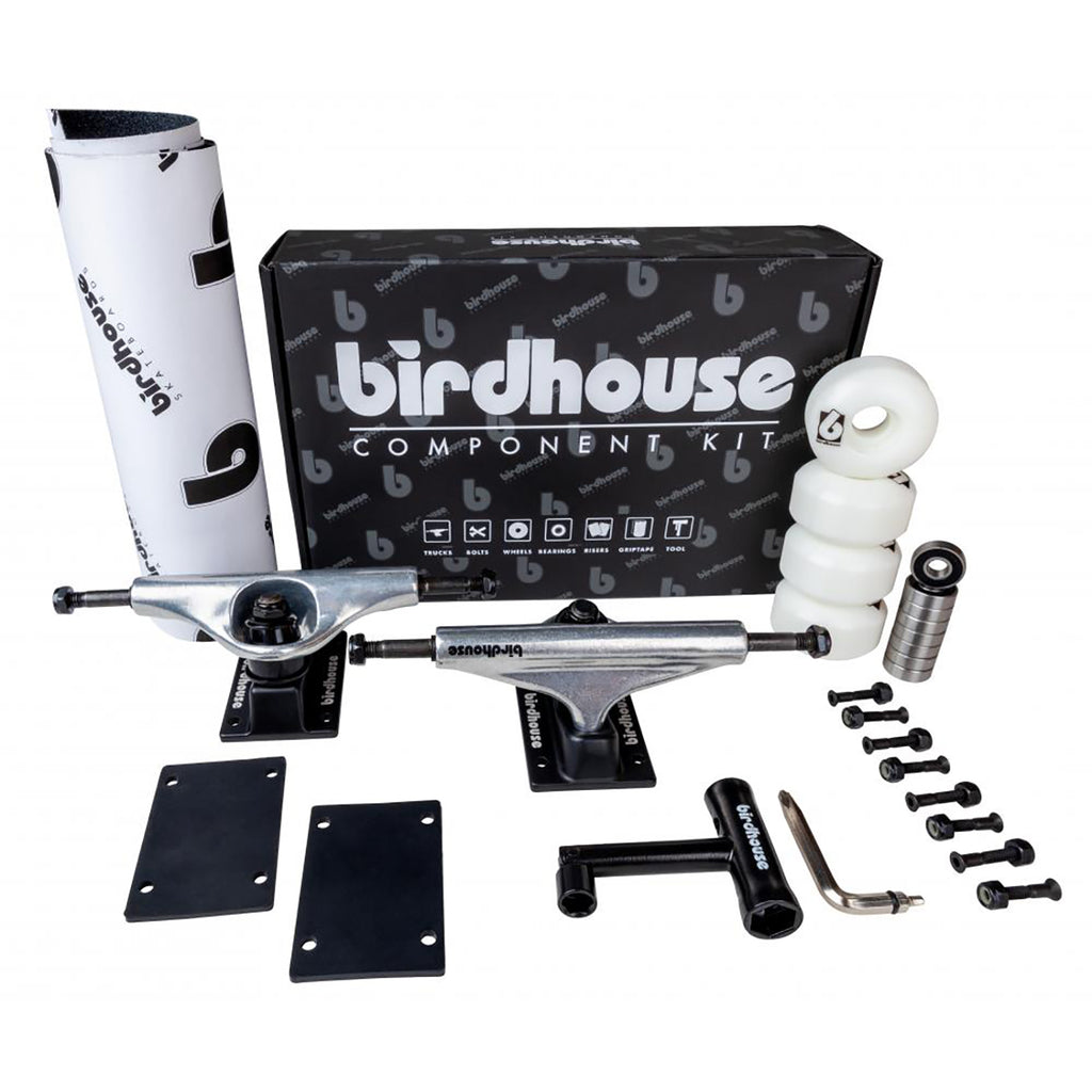 Birdhouse Skateboards Component Kit in 5.25""