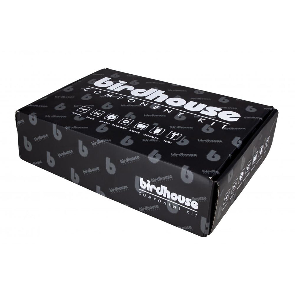 "Birdhouse Skateboards Component Kit in 5.25"" - Boxed"
