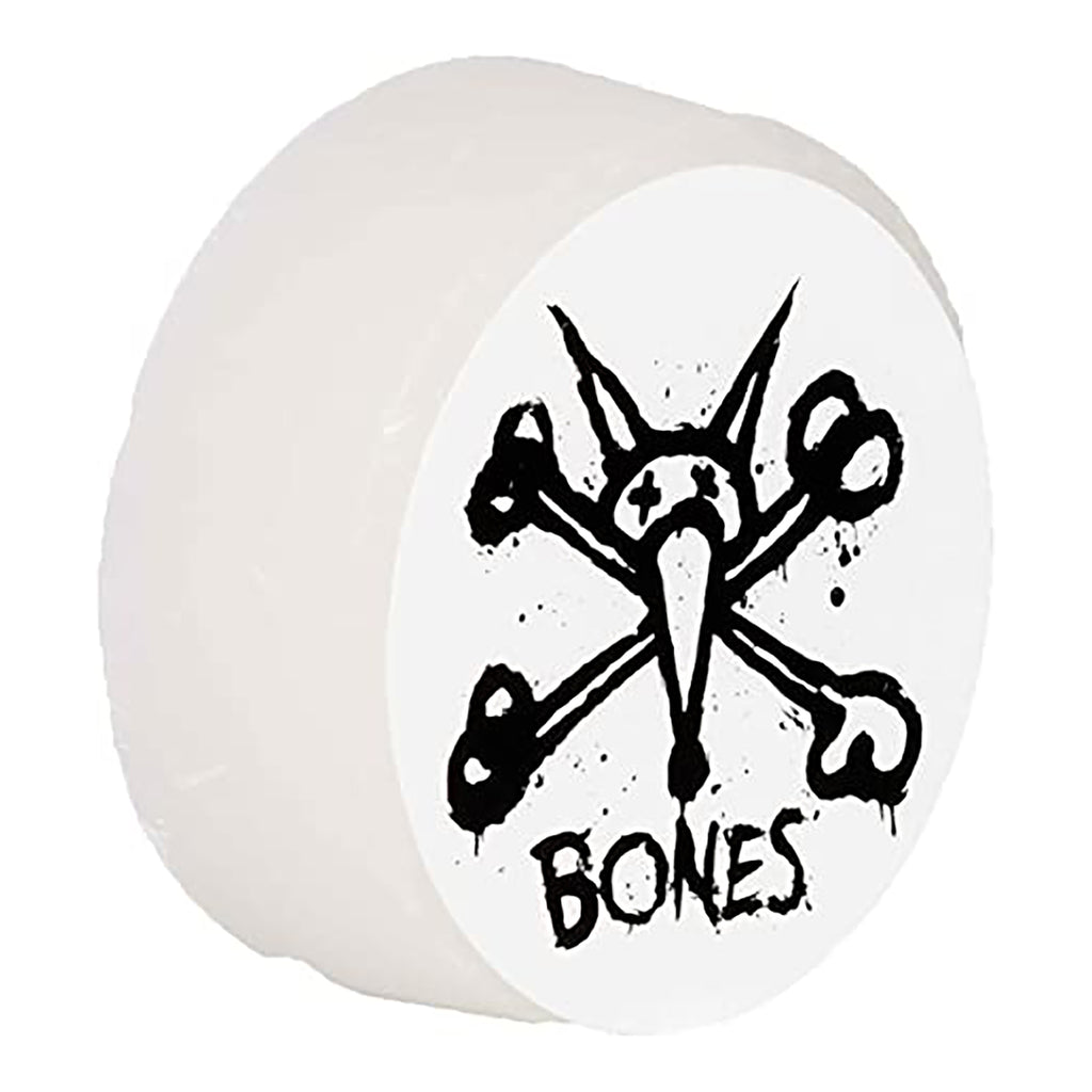 Bones Wax Vato Rat in Clear - Detail