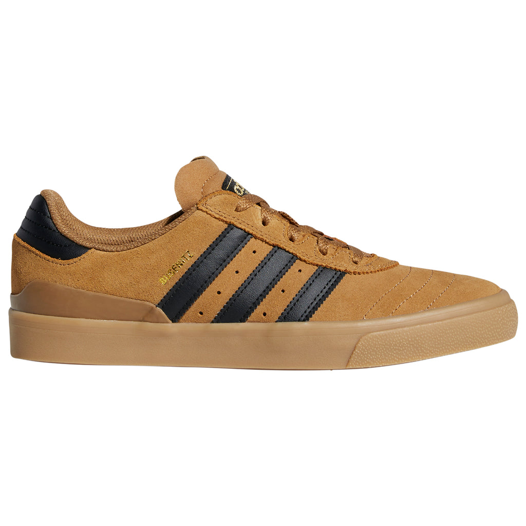 Adidas Busenitz Vulc Shoes in Raw Desert /Core Black / Gum 4