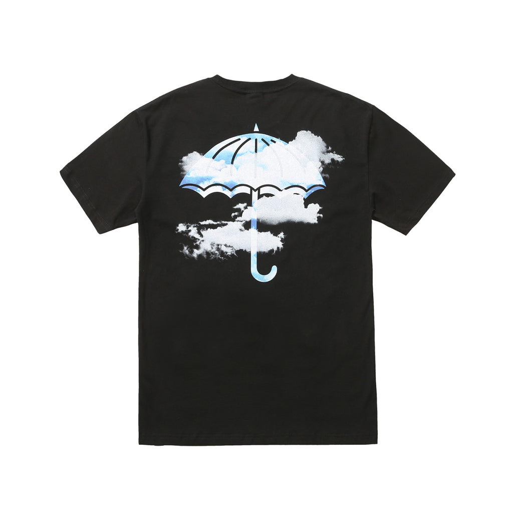 Helas Cloudio T Shirt in Black