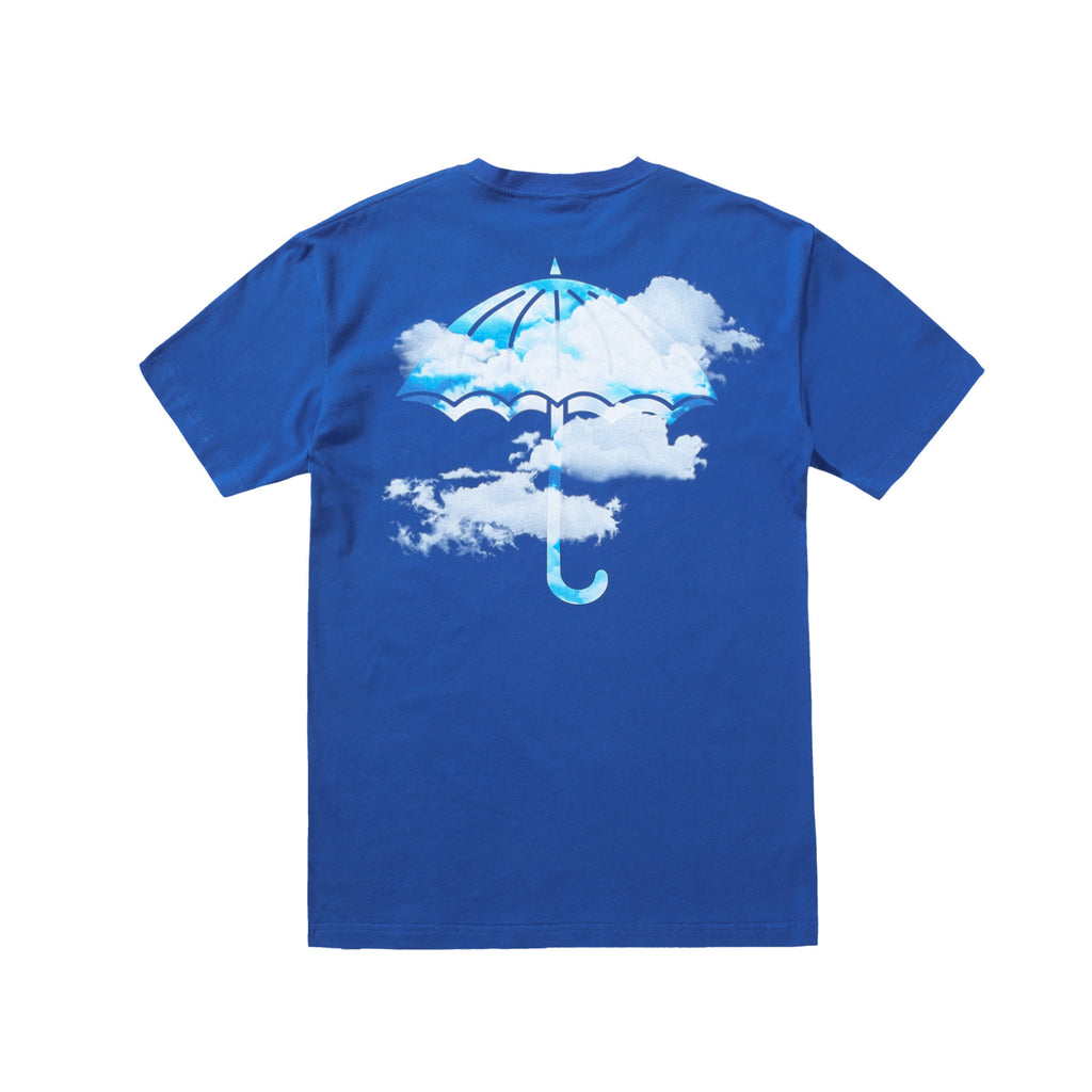 Helas Cloudio T Shirt in Blue