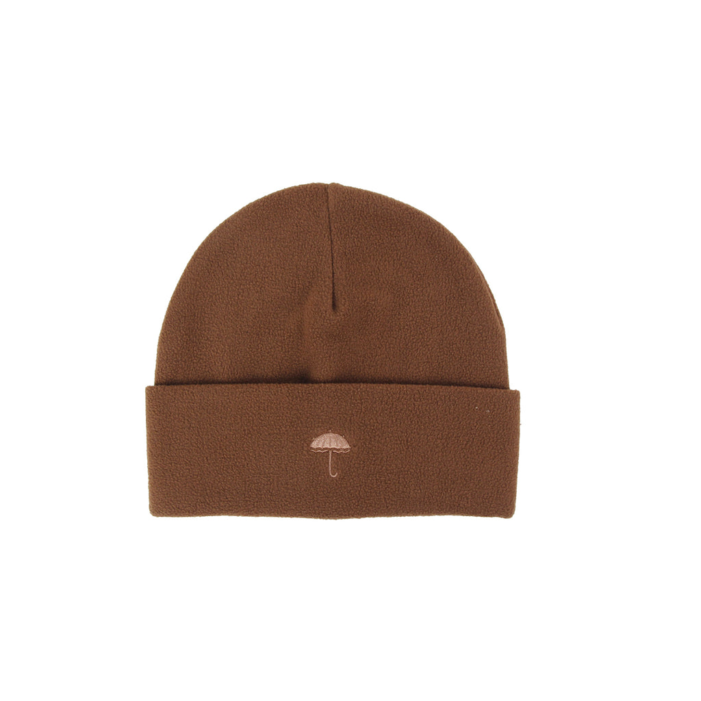Helas Coldout Beanie in Toffee