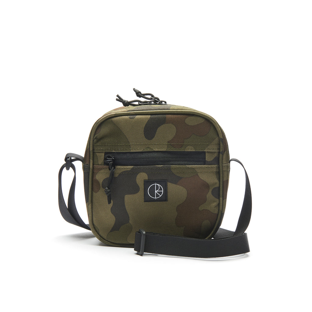 Polar Skate Co Cordura Dealer Bag in Camo